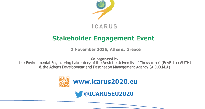 icarus_stakeholders_event